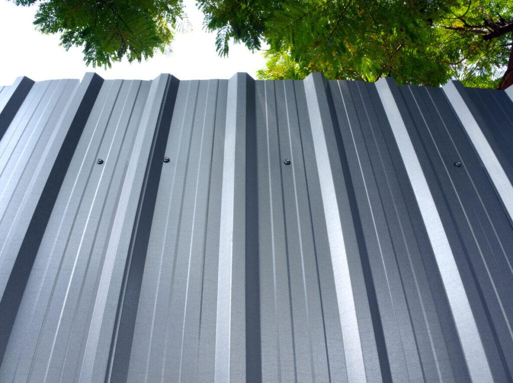 Corrugated Metal Roof-Mid-Florida Metal Roof Contractors of Boynton Beach