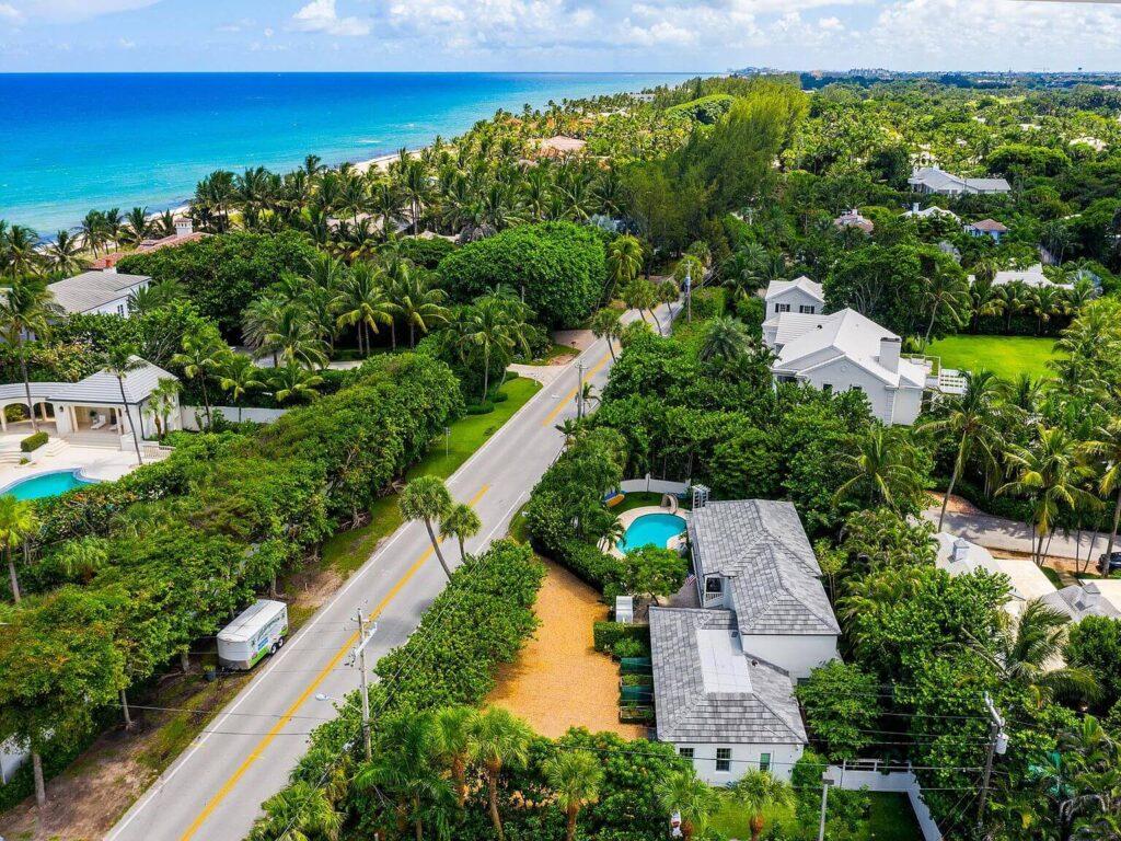 Gulf Stream FL-Mid-Florida Metal Roof Contractors of Boynton Beach