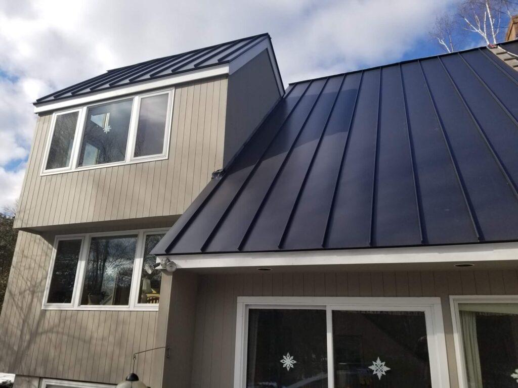 Metal Roofing-Mid-Florida Metal Roof Contractors of Boynton Beach