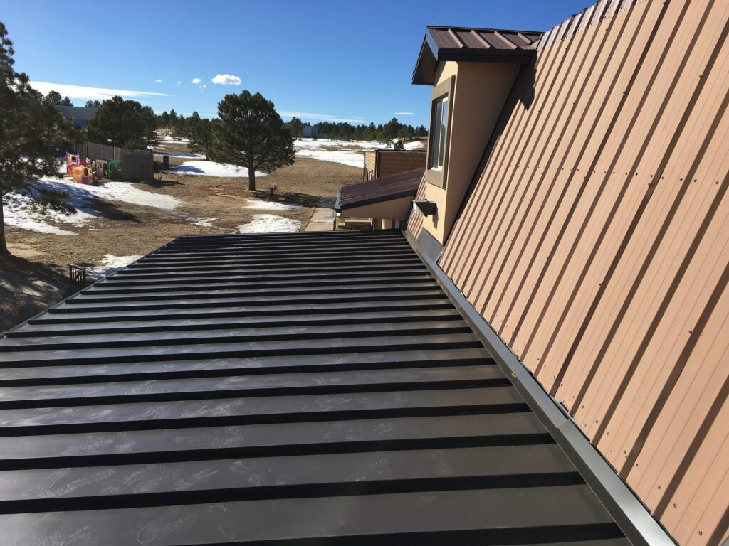 Metal Roofing Systems-Mid-Florida Metal Roof Contractors of Boynton Beach