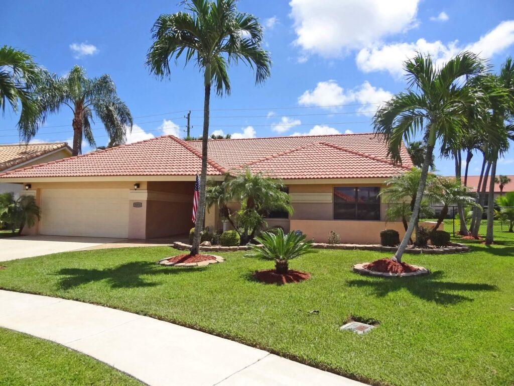 Sun Valley FL-Mid-Florida Metal Roof Contractors of Boynton Beach